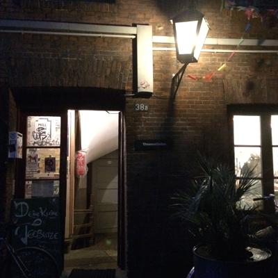 Umsonstladen - Un magasin gratuit (un peu creepy quand même)