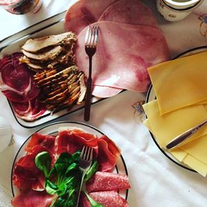 breakfast allemagne image