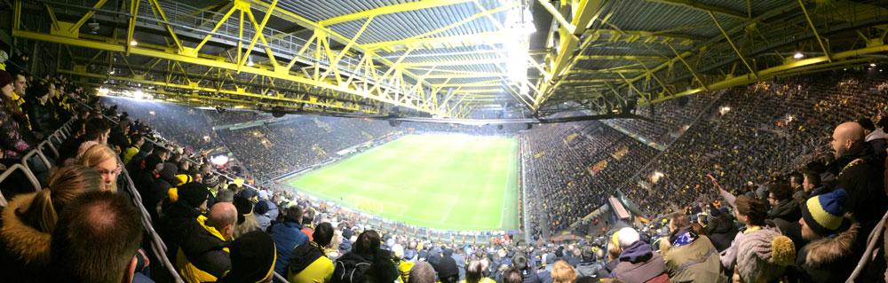 euro 2016 bvb stadium image