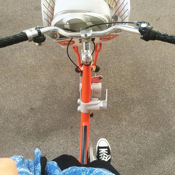 Vienna Citybike Wien - Olamelama blog