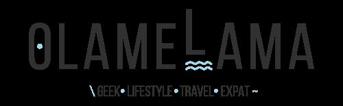 Olamelama – Blog lifestyle, expat et geek