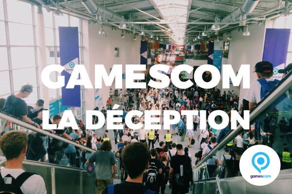 Olamelama - Gamescom article