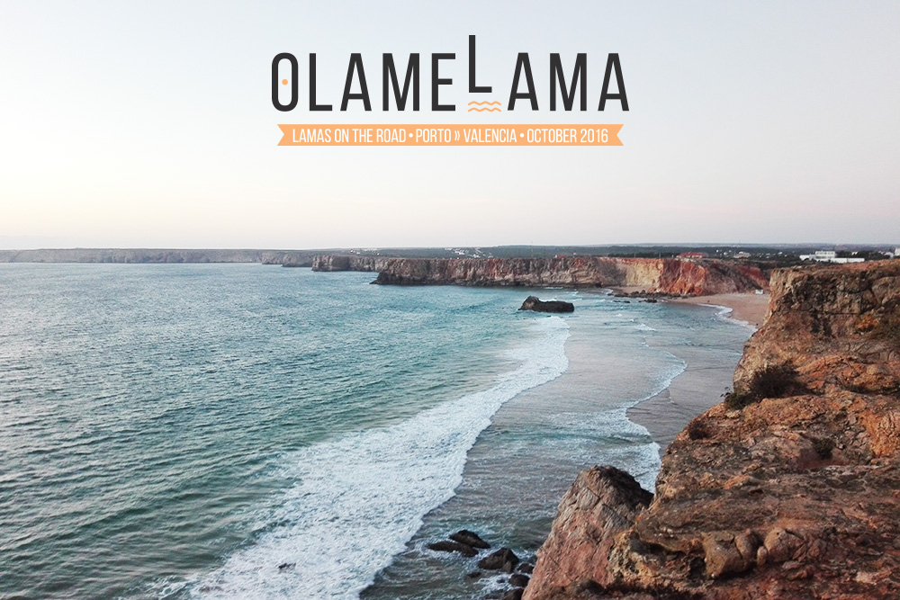 Algarve - Roadtrip - Olamelama blog