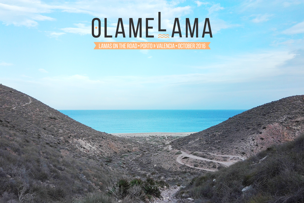 Almeria - Roadtrip - Olamelama blog