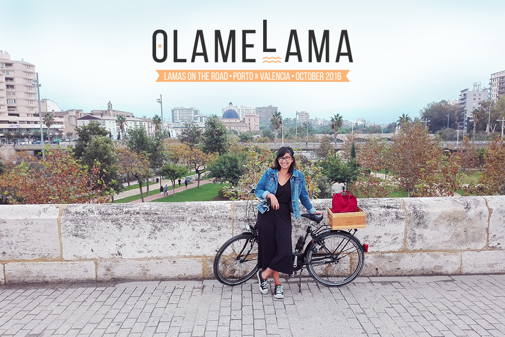 Valencia- Roadtrip - Olamelama blog