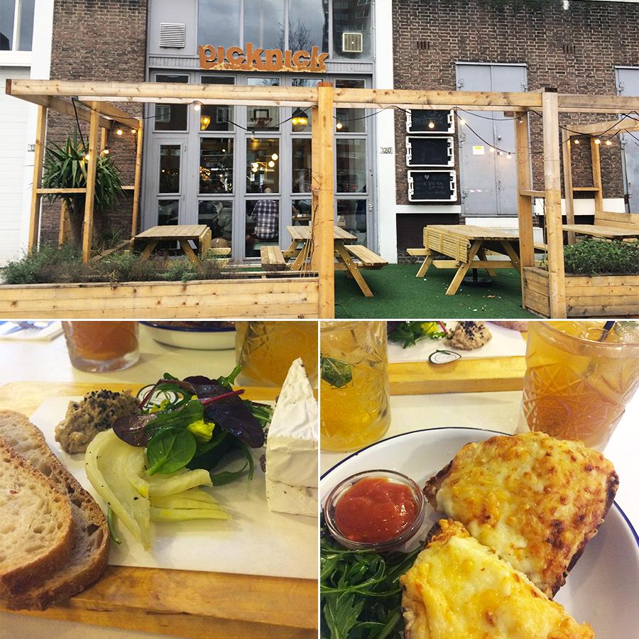 Rotterdam - Picknick brunch - Olamelama blog