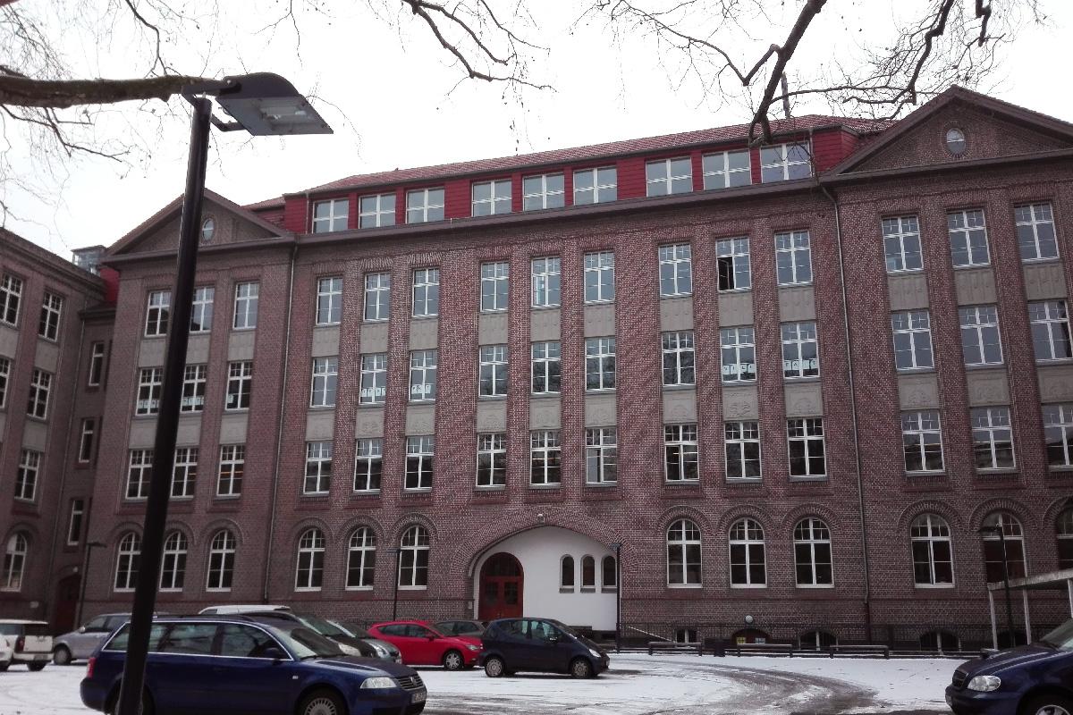 Volkshochschule Düsseldorf - Olamelama blog