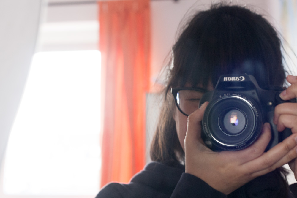 Nouvelle Camera Canon EOS 1000D - Lama Diaries - Mars 2017 - Olamelama