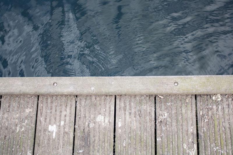Sauter dans des eaux inconnues - Changement de carrière - Du design à l'écritre - Olamelama