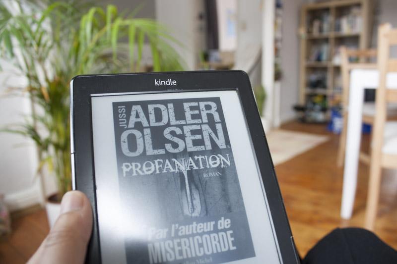 Ebook de la série Les Enquêtes du Département V de Jussi Adler-Olsen