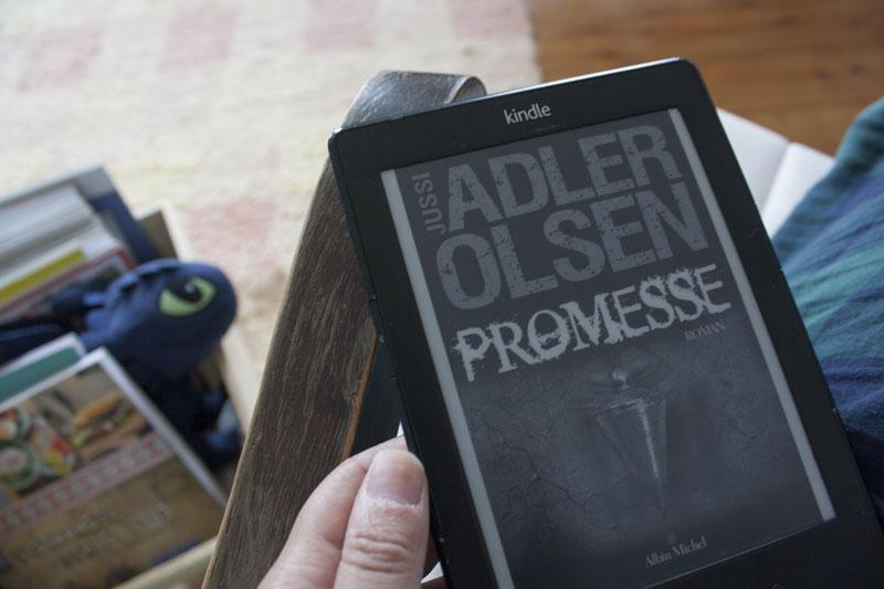 Jussi Adler-Olsen - Livre - Albin Michel - Olamelama