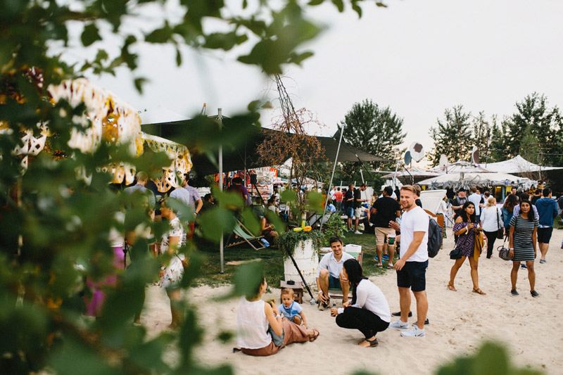 trivago Summer Party 2017 - Olamelama