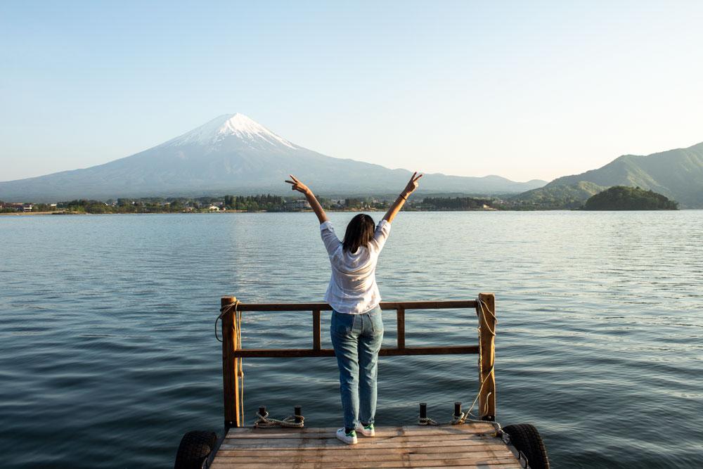 Lama Diaries #25 #26 Avril et Mai 2018 - Voyage au Japon