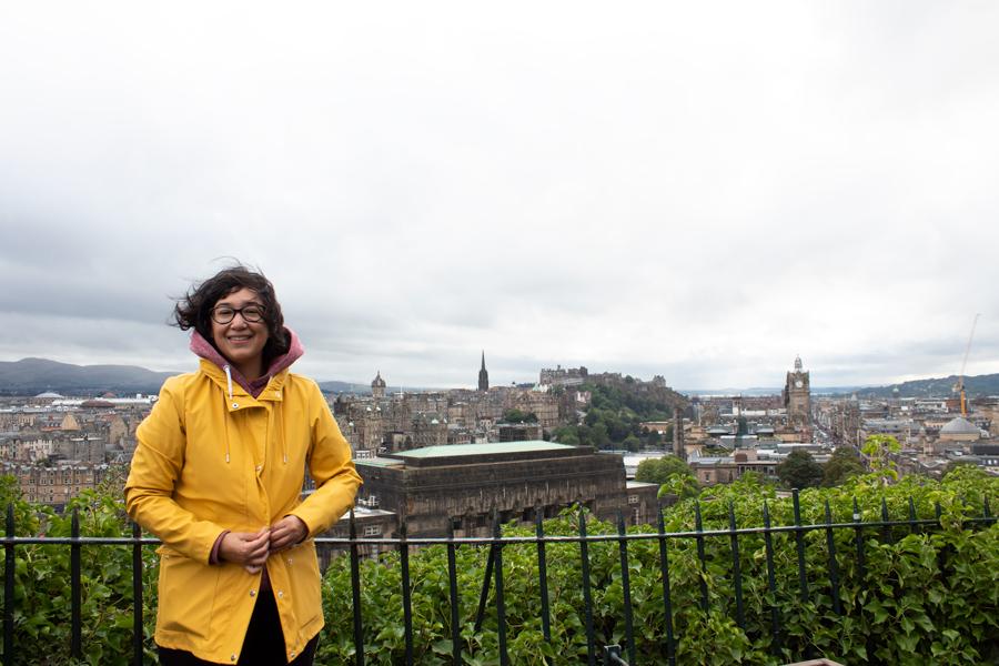 Lama Diaries Été 2018 - Voyage en Écosse