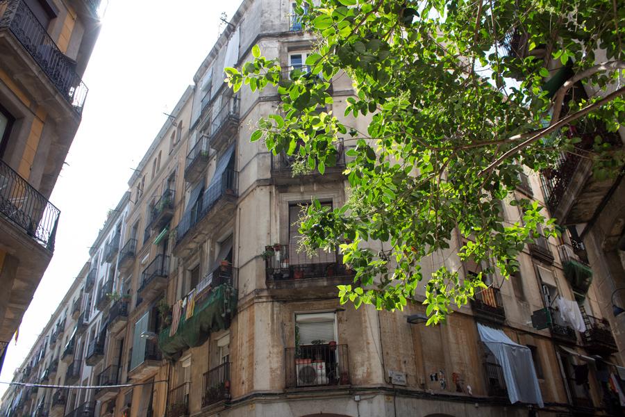 Roadtrip 2018 - Nord de l'Espagne - Barcelone - El Raval