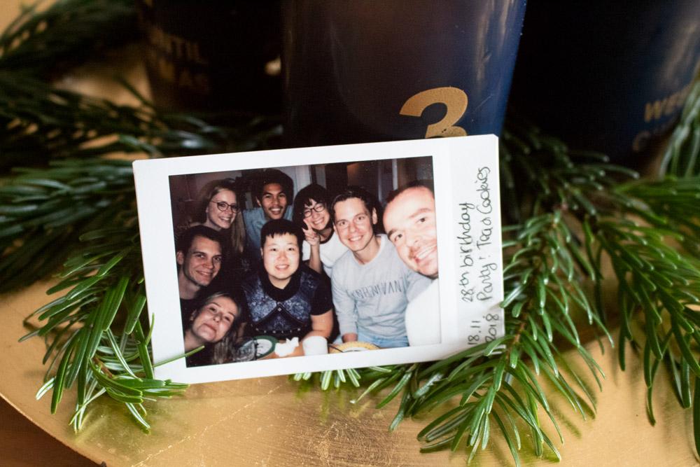 Anniversaire 28 ans - Lama Diaries #28