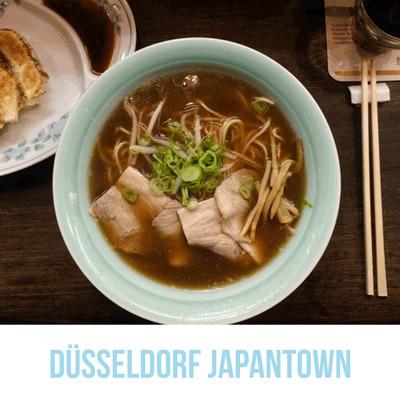 Meilleurs articles 2019 - Japantown de Düsseldorf