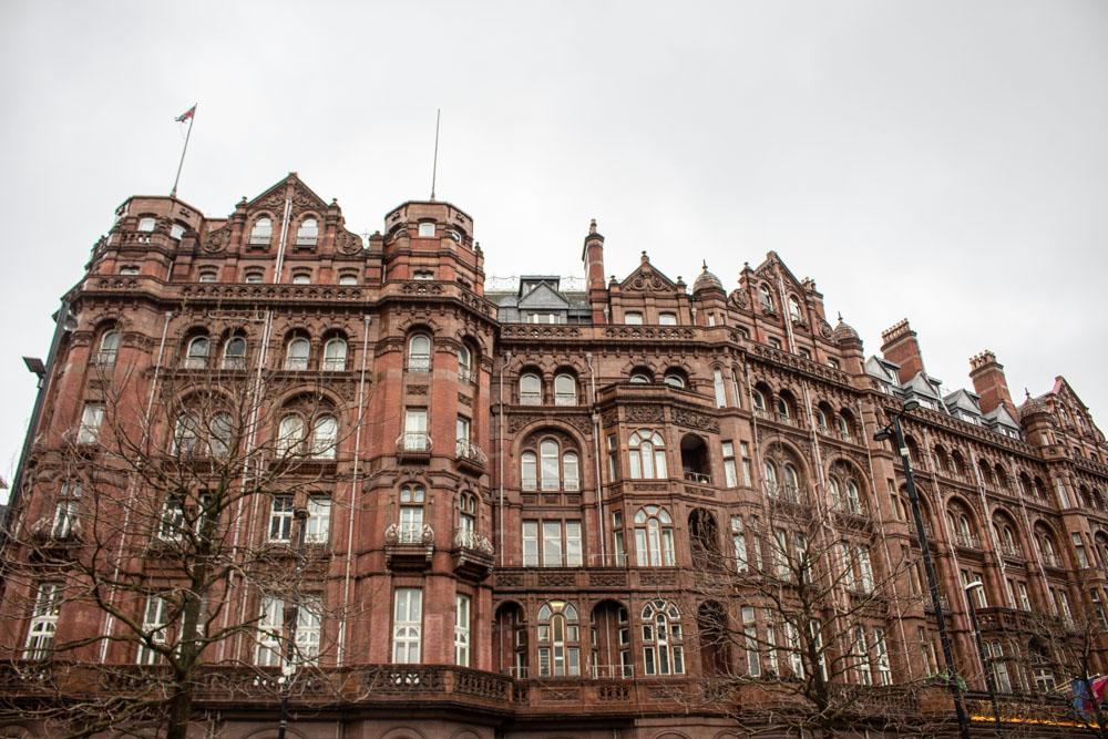 Week-end à Manchester : quartiers, visites & adresses - Architecture