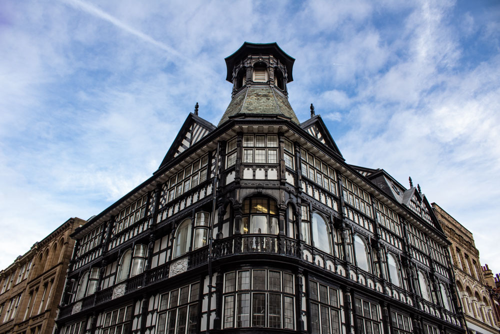 Week-end à Manchester : quartiers, visites & adresses - Architecture