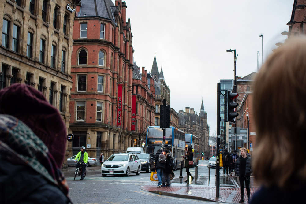 Week-end à Manchester : quartiers, visites & adresses - Rues