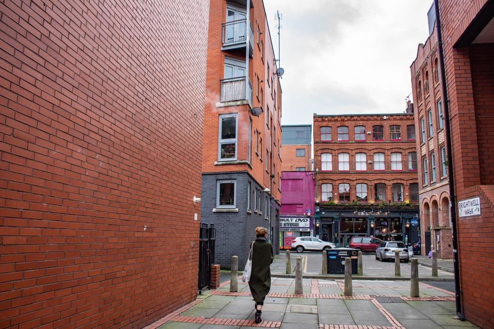 Week-end à Manchester : quartiers, visites & adresses - Rues