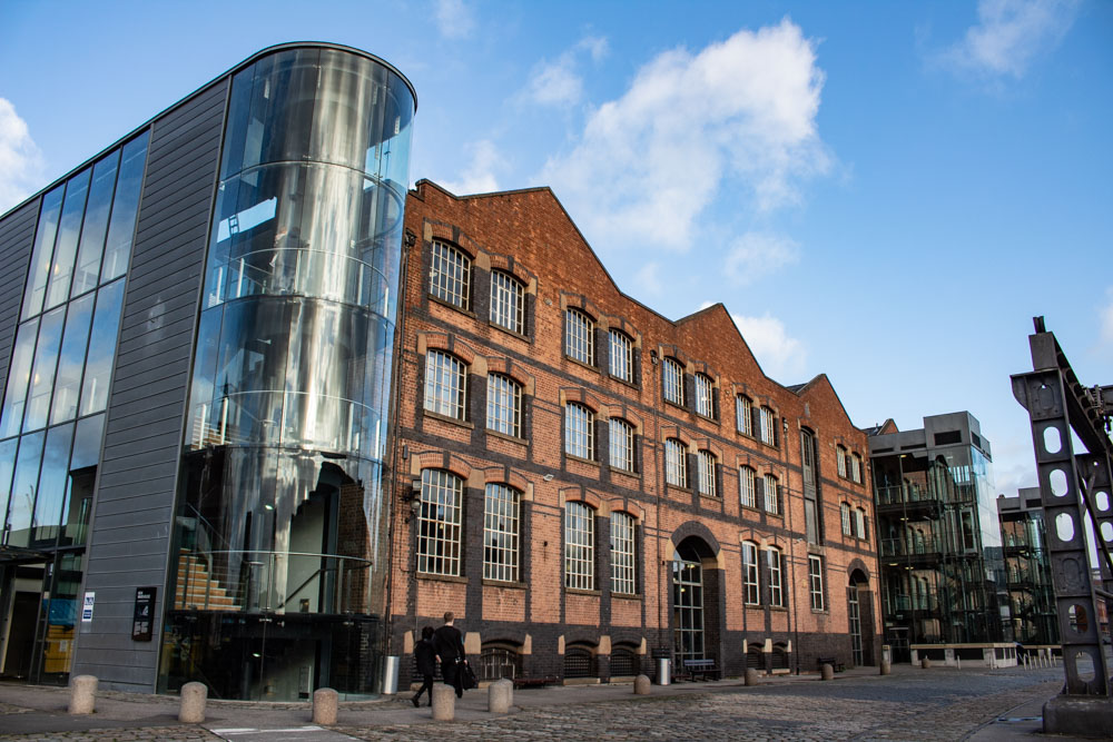Week-end à Manchester : quartiers, visites & adresses - Sciences & Industry Museum