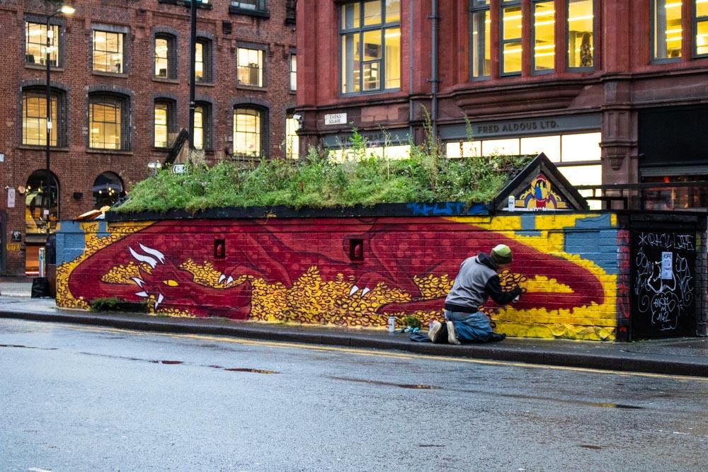 Week-end à Manchester : quartiers, visites & adresses - Tags
