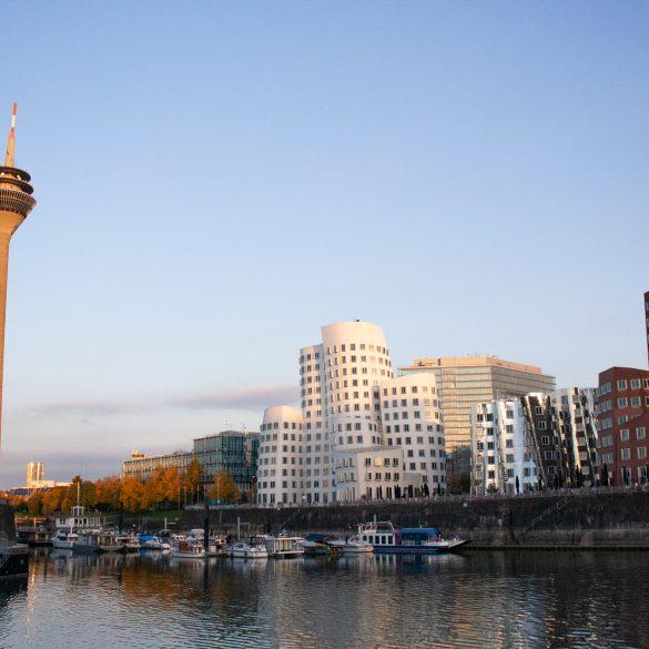 Visiter Düsseldorf : Conseils