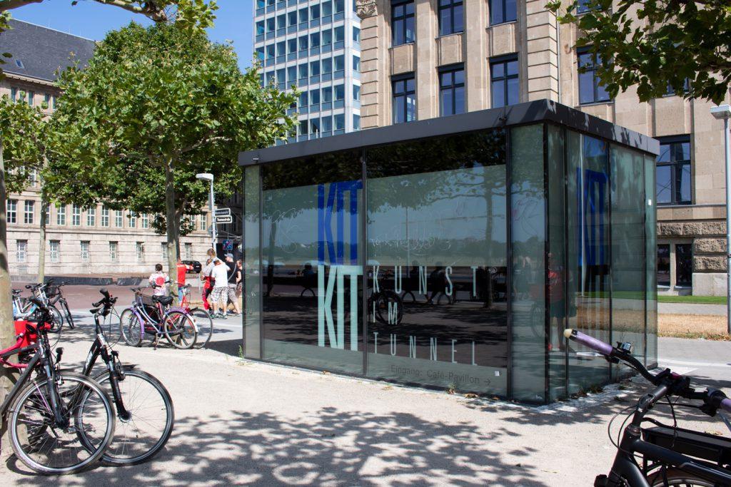 Visiter Düsseldorf et ses musées - KIT
