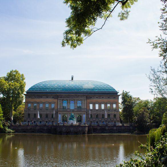 Visiter Düsseldorf : Musées et culture - K21