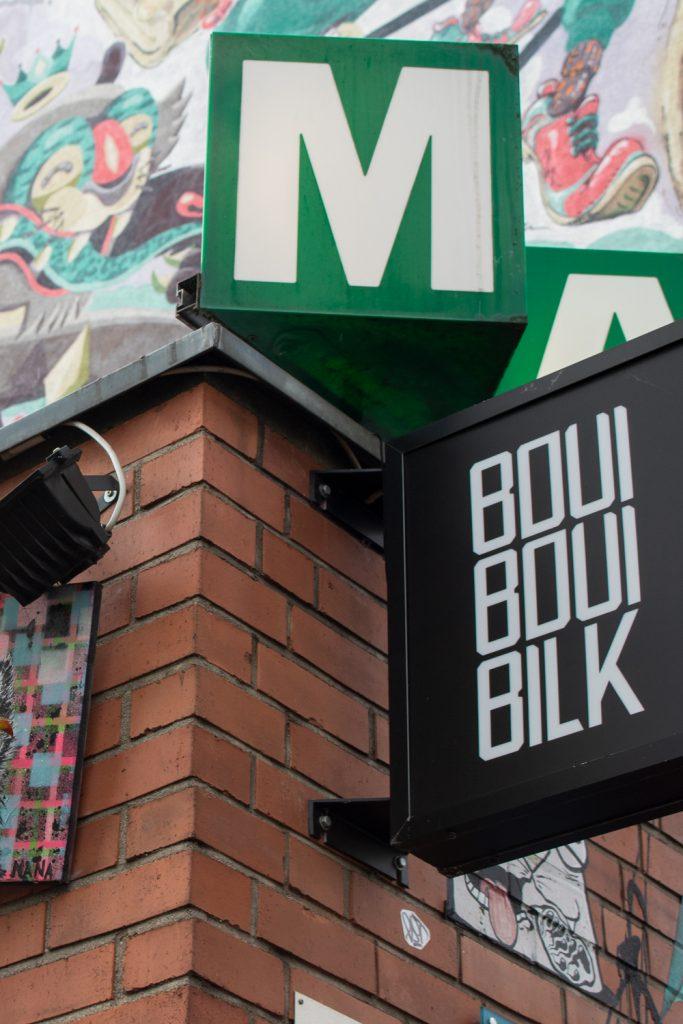 Visiter Düsseldorf et ses musées - Boui Boui Bilk