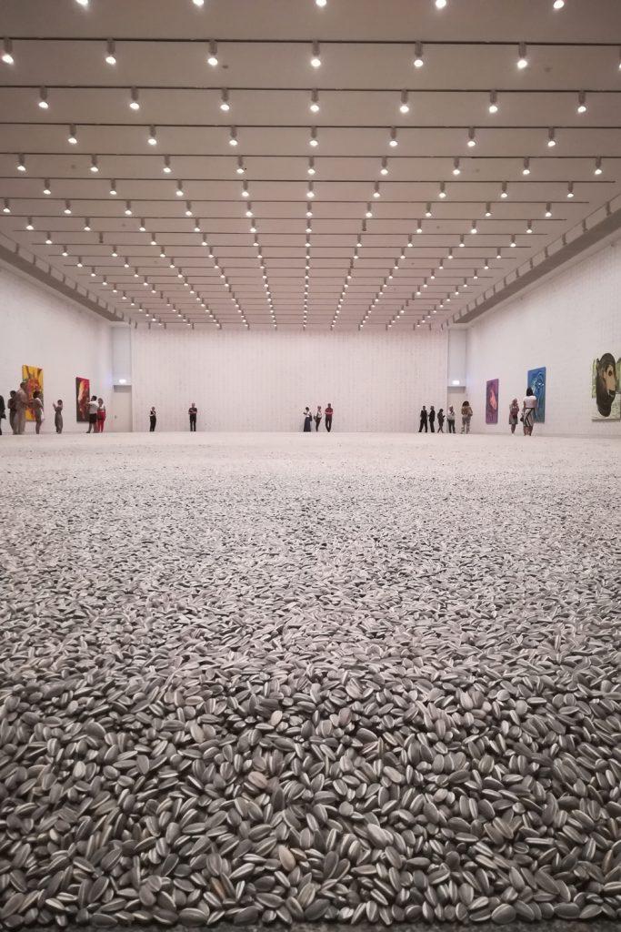 Lama Diaries #35 - Août 2019 - Ai Weiwei au K21