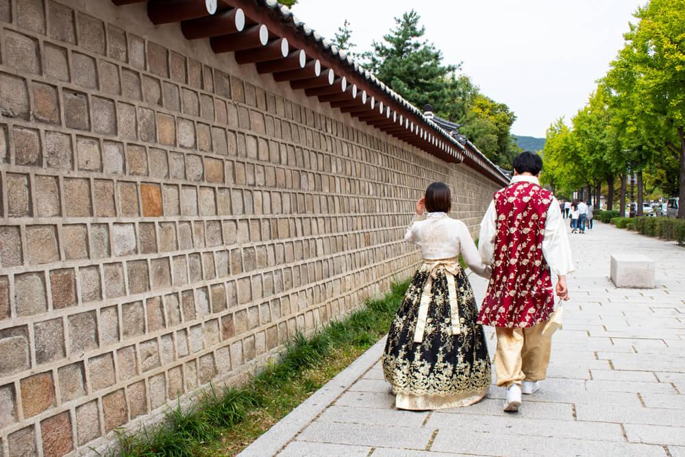 Roadtrip de 3 semaines en Corée - Séoul