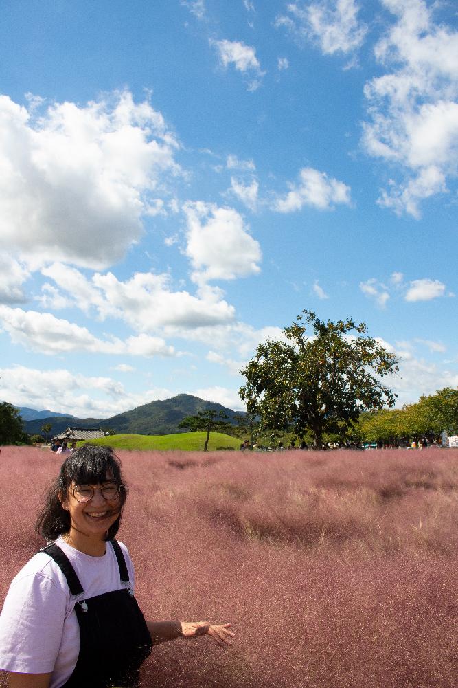 Une journée à Gyeongju en Corée du Sud - Pink Myulli