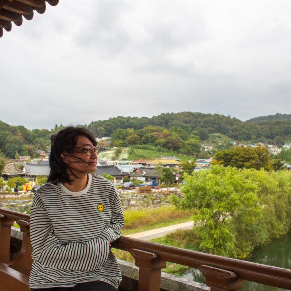 Une journée à Jeonju - Guide, que faire, que voir