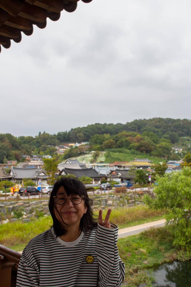 Visiter Jeonju en 24 heures - Guide - Pont Namcheongyo